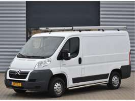closed lcv Citroen Jumper 30 2.2 HDI L1H1 2009
