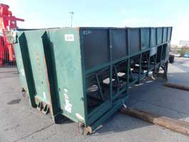 other containers VERNOOY BUNKER MET CONTAINER 8270