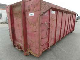 other containers VERNOOY CONTAINER 8185