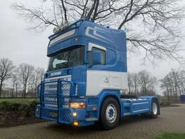 cab over engine Scania Scania 164 V8 480 2002