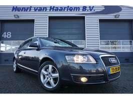 estate car Audi A6 Avant 2.0 TFSI Pro Line Business   Navigatie   Lederen bekleding   Cr... 2008