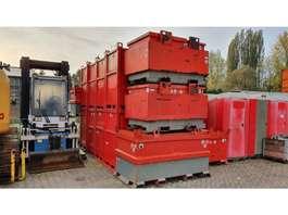 другая строительная машина Jan Smolders IBC 2001