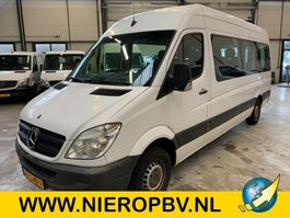 other buses Mercedes Benz SPRINTER l3h2 airco  9 persoons laadlift 2008