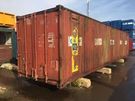 other containers VERNOOY ZEE CONTAINER 211628