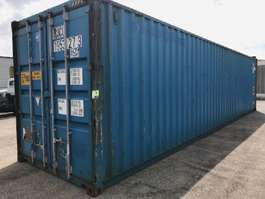 other containers VERNOOY ZEE CONTAINER 195327