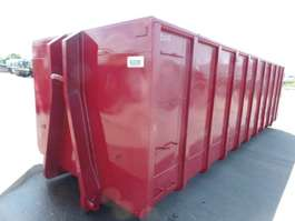 open top shipping container VERNOOY CONTAINER NIEUW  8208