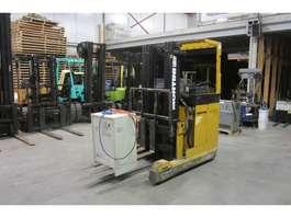 wózek reachtruck Montini R 1300-H 2003