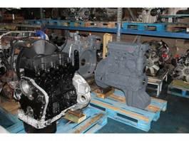 motor motocyklový díl MAN TGL D0834 Engine Rebuilt 0km Euro 4 Euro5 2020