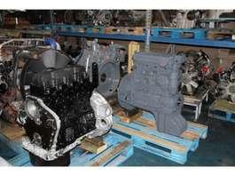 pieza de motocicleta motor MAN TGL D0834 Engine Rebuilt 0km Euro 4 Euro5 2020