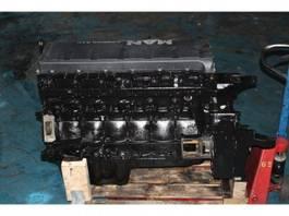 peça de motor para motociclo MAN TGA TGS TGX D2066 Engine Rebuilt 0km Euro 4 Euro5
