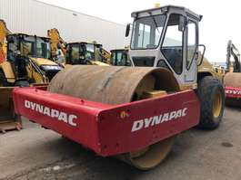 уплотнитель грунта Dynapac CA512D 1998