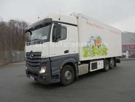 автохолодильник Mercedes Benz Actros 25-45 Kühlkoffer- RETARDER-Lift- TOP 2013