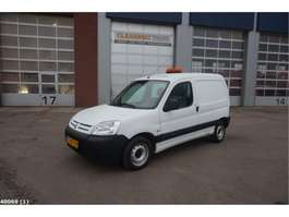 closed lcv Citroen Berlingo 1.9 D 600 2005