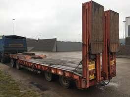 lowloader trailer Nooteboom ASD 40 22 1995