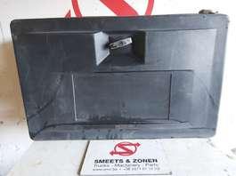 Chassis part truck part Occ materiaalkist Jonesco JBX80