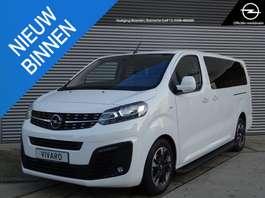 закрытый ЛКТ Opel Vivaro 177 Pk. Innovation Automaat *NAVI*CAMERA*DEMO* 2019