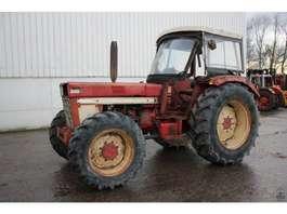 сельскохозяйственный трактор International 844 S