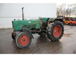 сельскохозяйственный трактор Fendt Farmer 45 1970