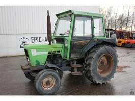 сельскохозяйственный трактор Deutz D6007C