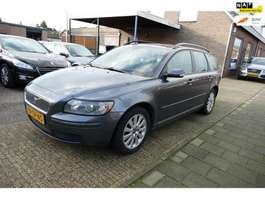 estate car Volvo V50 2.0D Kinetic 2005