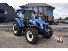 сельскохозяйственный трактор New Holland TD100D 2020