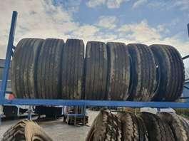 pneumatiky autobusový díl Bridgestone 275/70 R22.5