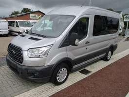 minivan - passenger coach car Ford Transit 2.0 TDCI 77kw L2H2 Trend Navi Klima Personen Bus 2019