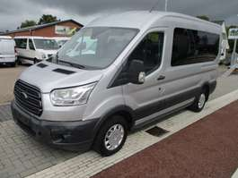 monospace – minibus Ford Transit 2.0 TDCI 77kw L2H2 Trend Navi Klima Personen Bus 2019