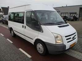 monospace – minibus Ford Transit 300M 2.2 TDCI L2H2 9 SITZ. PERSONENBUS KLIMA 2011