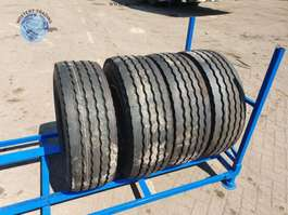 pneumatiky autobusový díl Bridgestone 305/70 R19.5 2020