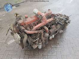 Engine truck part Renault 5600532016 - 6 Cilinder Turbo - 5x in stock 1999