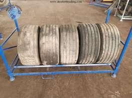 tyres truck part Bridgestone 385/50 R19.5