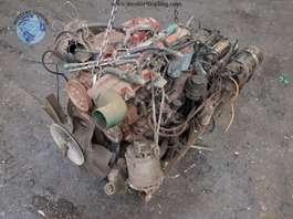 Engine truck part MAN D0824 LOH 5 2001
