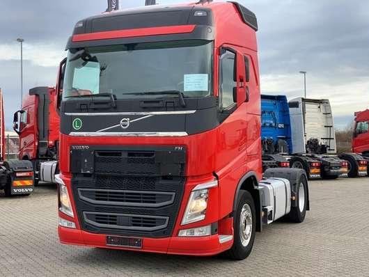 inne ciężarówki Volvo FH 500 4X2 SZM ADR/VEB+/I-ParkCool 2015