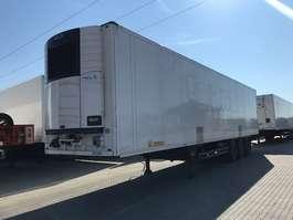 semirreboque refrigerado Schmitz Cargobull Doppelstock 2013