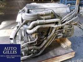 Двигатель запчасть для грузовика Mercedes Benz OM906LA / Econic 2002