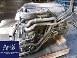 Engine truck part Mercedes Benz OM906LA / Econic 2002