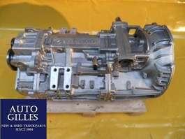 Редуктор запчасть для грузовика Mercedes Benz Actros G211-16 / G 211-16 EPS Retarder vorbereitet 2000