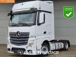 mega-volume tractorhead Mercedes Benz Actros 1842 LS 4X2 Mega Xenon GigaSpace Euro 6 2017