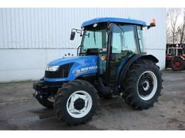 farm tractor New Holland TT50 2019