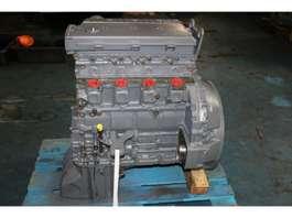 pieza de motocicleta motor Mercedes-Benz OM924 Engine Rebuilt Atego Accelo Atron Euro 4 Euro 5