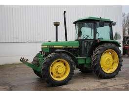 farm tractor John Deere 2850 1987