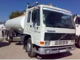 cysterna Volvo FL 10 1991