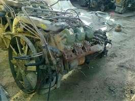 Двигатель запчасть для грузовика Mercedes Benz MOTOR OM 421