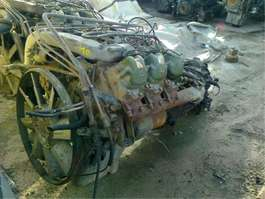 Engine truck part Mercedes Benz MOTOR OM 421