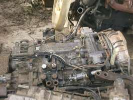Other truck part Mercedes Benz GEAR BOX G210