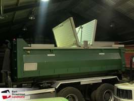 other containers ** Koelcontainer 380 volt Haakarm