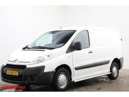 closed lcv Citroen Jumpy 1.6 HDI Airco 74.591 Km NAP!! 2010