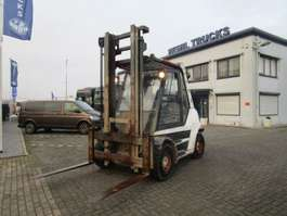 wózek widłowy Linde H-50 1999