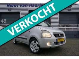 samochód typu hatchback Suzuki Wagon R+ 1.3 Season | Stuurbekrachtiging | 2e Eigenaar | Nieuwe APK | Sc... 2001